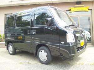 スバル サンバー ディアス 4WD SC (型式TV2) 神奈川県 川崎市 O 様