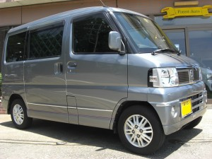 ニッサン クリッパー リオ 2WD ターボ (型式U71W) 神奈川県 鎌倉市 M 様