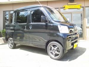 ダイハツ ハイゼット デッキバン 2WD (型式S321W) 神奈川県 横浜市 F 様