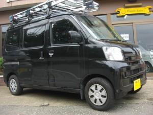 ダイハツ ハイゼット カーゴ 2WD (型式S321V) 東京都 板橋区 S 様