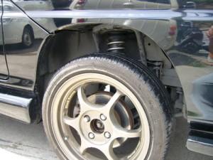 スバル サンバー ディアス 2WD (型式TW1) 沖縄県 豊見城市 K 様