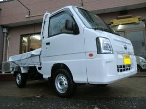 スバル サンバー トラック 4WD (型式TT2) 東京都 八王子市 A 様