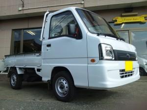 スバル サンバー トラック 4WD (型式TT2) 群馬県 みなかみ町 M 様