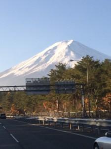 【みんカラオープンミーティング in 山中湖  2013】 2013.11.17