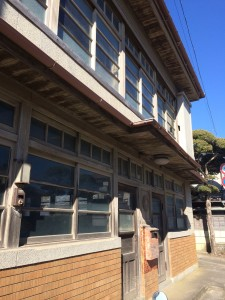 旧多古郵便局3