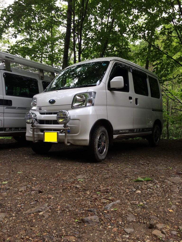 FAF未舗装8 FAF-S331V 2014.06.08