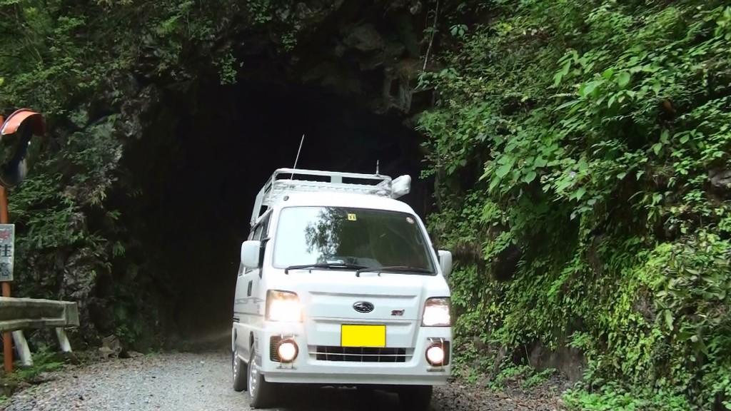 FAF未舗装9FAF-TV2M-2