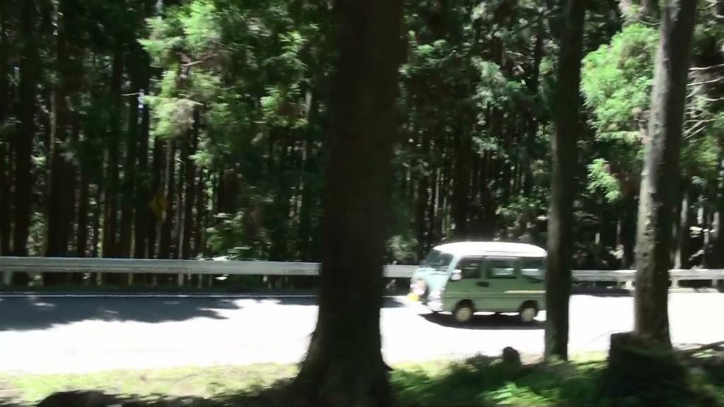 KYS田口峠